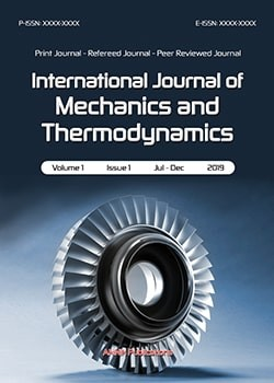 International Journal for Mechanics and Thermodynamics