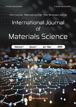 International Journal of Materials Science