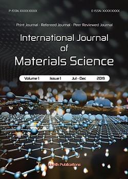 International Journal of Materials Science